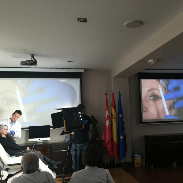 Máster Propio UCM en Medicina Estética y Antienvejecimiento (online)