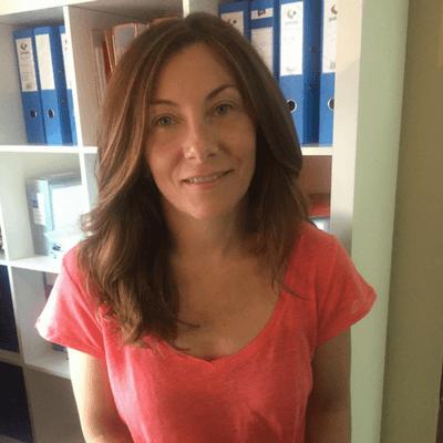 Silvia Carpio de Pineal Formación