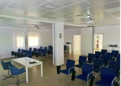 Aula_Consultas 1 y 2 con sillas