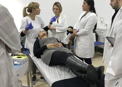 Master Medicina Estética Pineal Peeling 2
