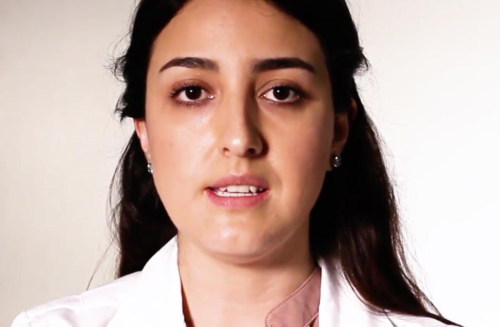 Testimonio de Alumna Semipresencial Máster Medicina Estética y Antienvejecimiento 2017-18